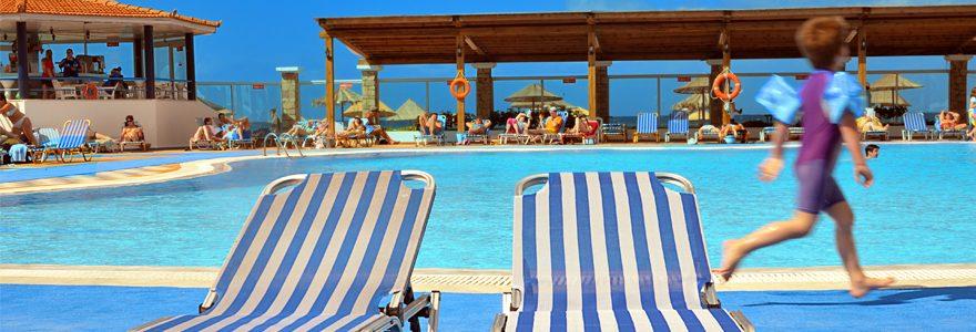club de vacances