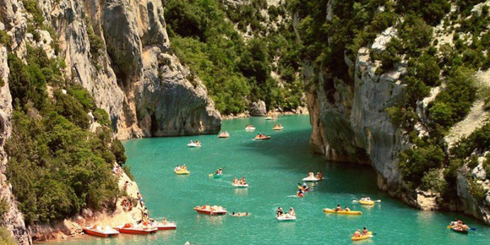 Partir découvrir l'une des plus belles régions de France : l'Ardèche